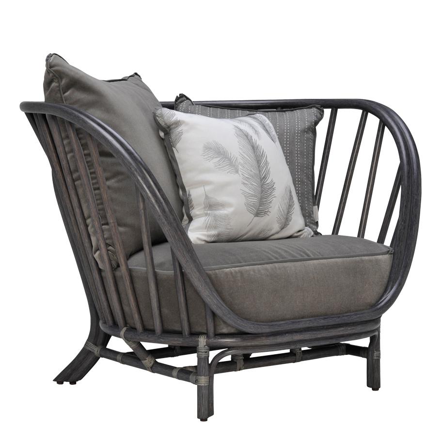 Lounge Chair  MSF 8004_1B