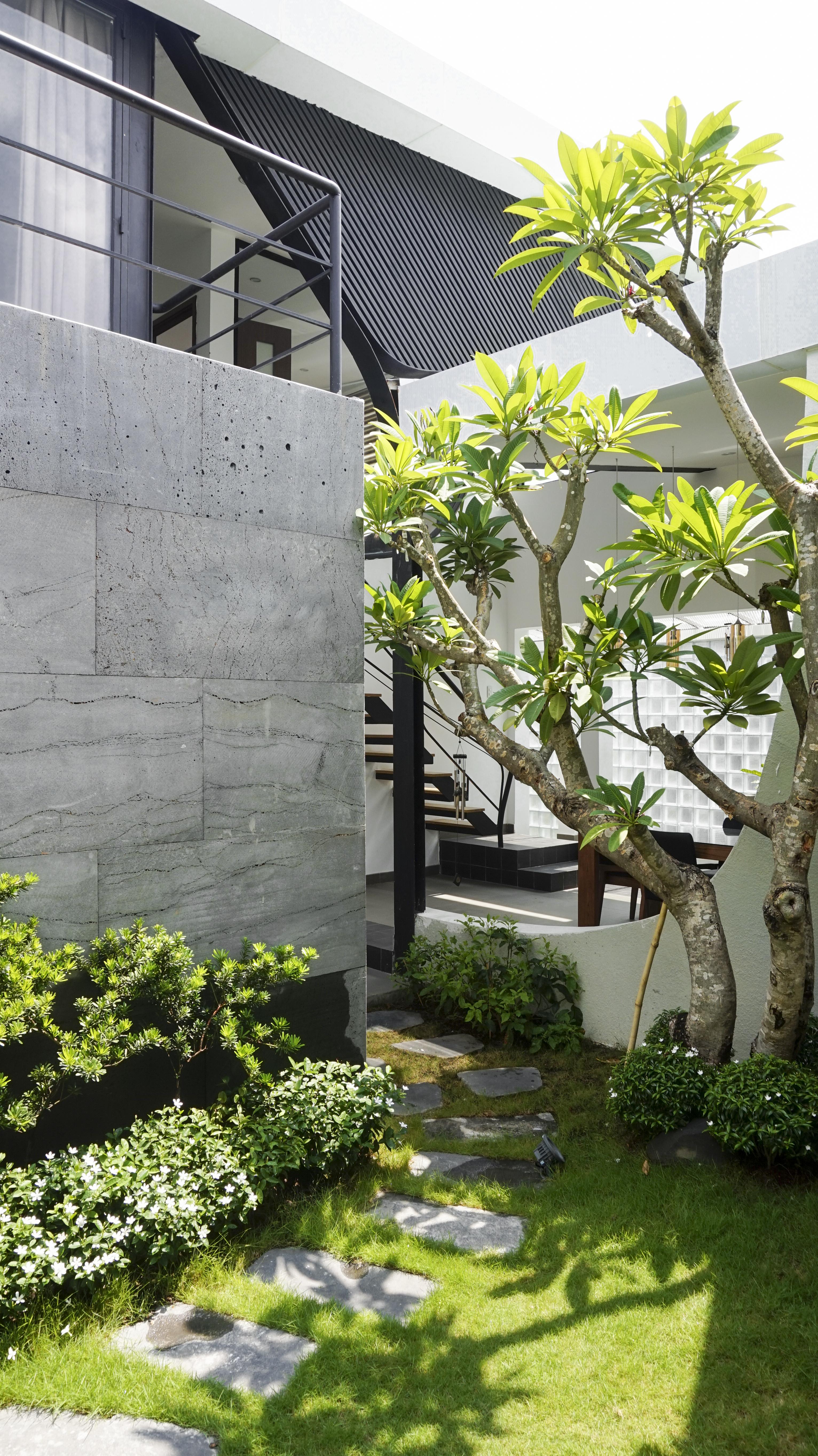 Tân Phú House