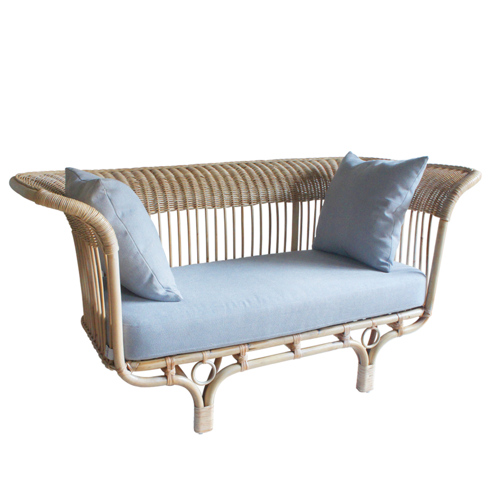 Ghế sofa mây MSF 8003_N