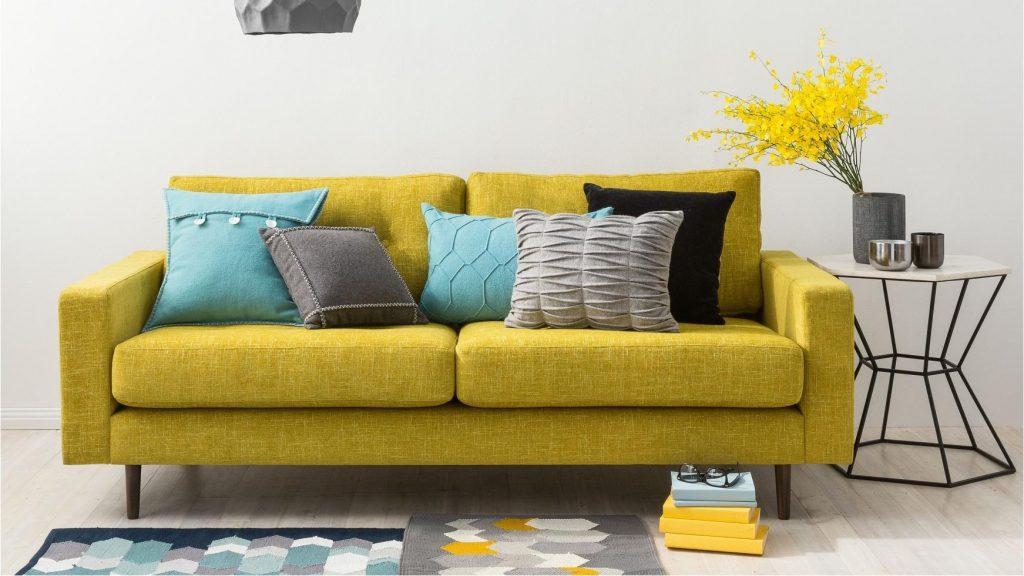 Các loại bàn ghế dùng trong phòng khách
