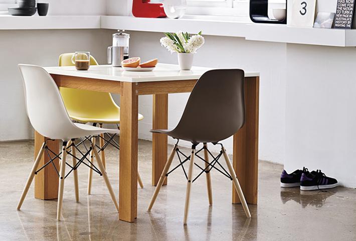 Cách chọn mua bàn ghế nhựa chất lượng