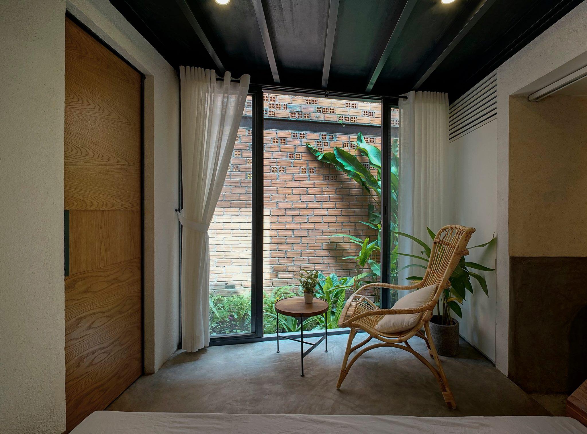 Urban houses Ta'd.atelier, GoVap , HCM