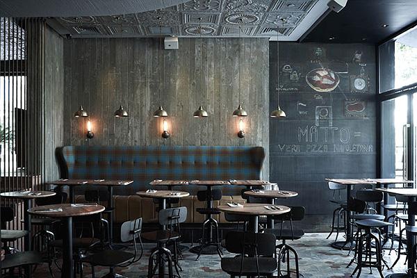 Tổng hợp 10 mẫu bàn ghế cafe đẹp nhất hiện nay