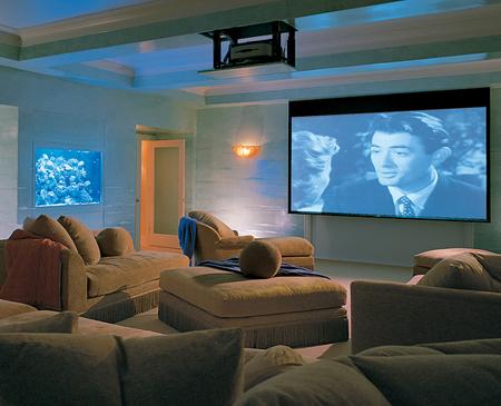 Ghế thư giãn xem phim- Chiếc ghế tuyệt vời cho người dùng