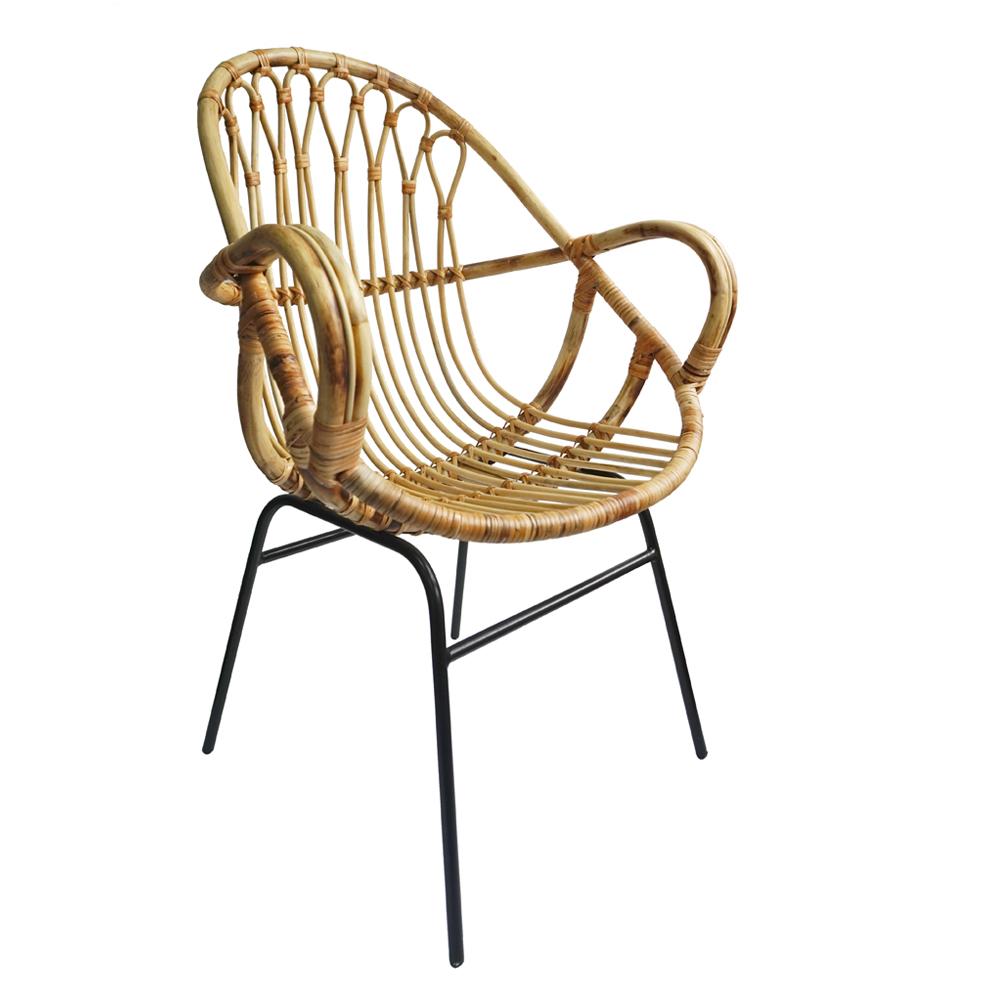 Lounge Chair MLC5002-NB