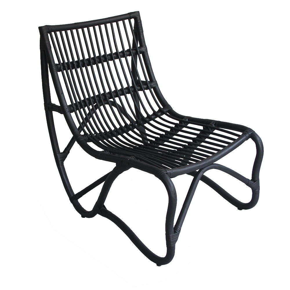 Lounge Chair MAC 8005-B