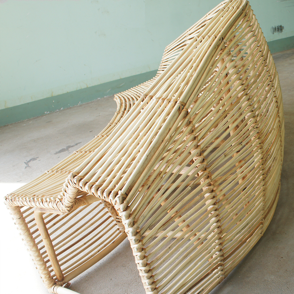 Lounge Chair MC 8001_N