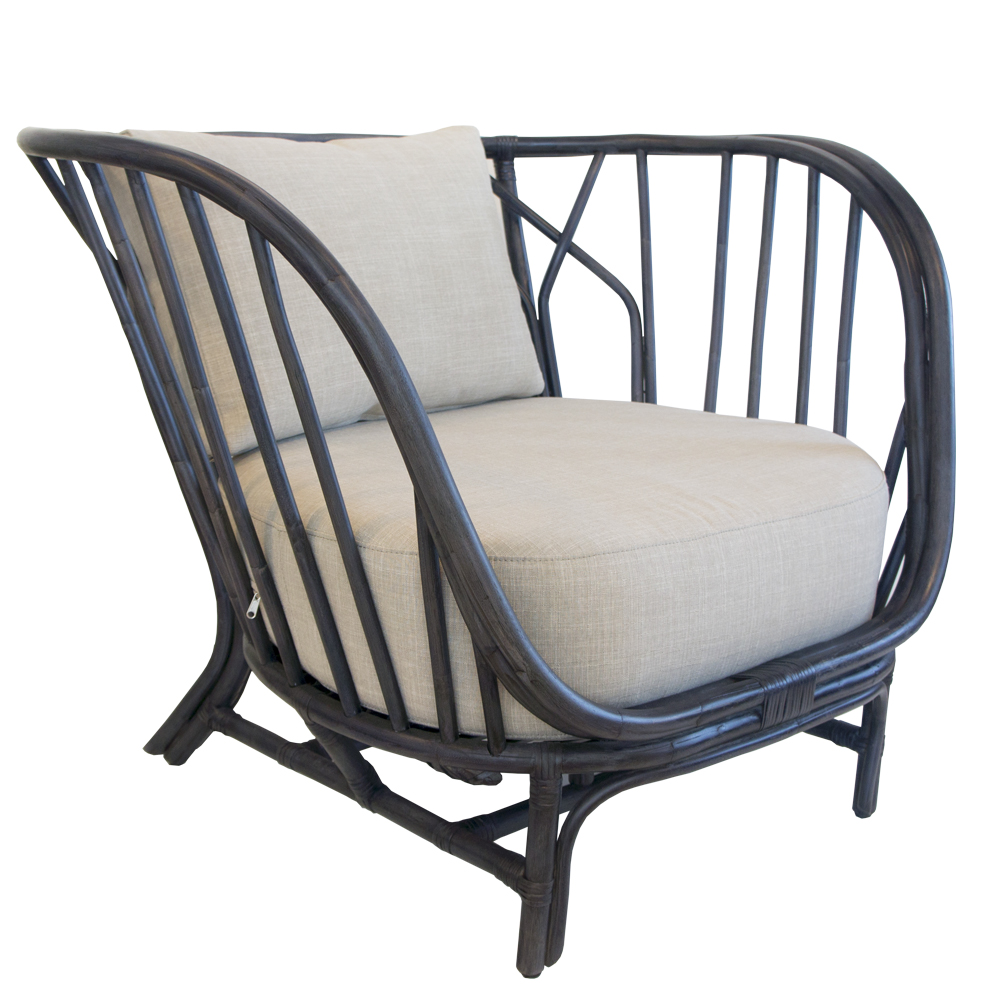 Lounge Chair  MSF 8004_1B