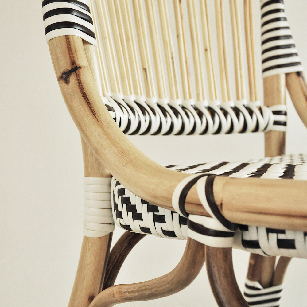 Dining Chair MDC8007-P-NBR
