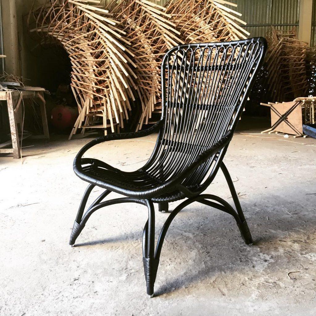 Hình ghế thư giãn giá rẻ 1(ghế bố/ghế bành)