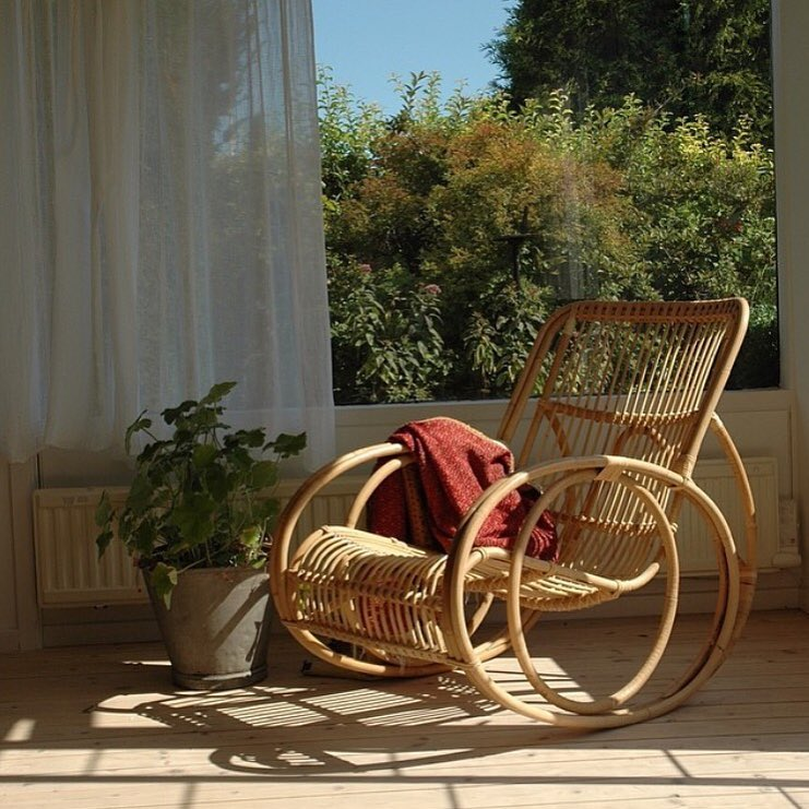 Top 5 Benefits of Rattan Furniture