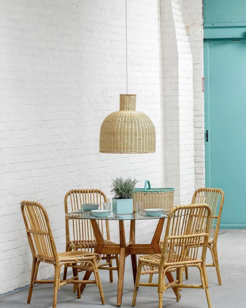 The Truth About Rattan Furniture