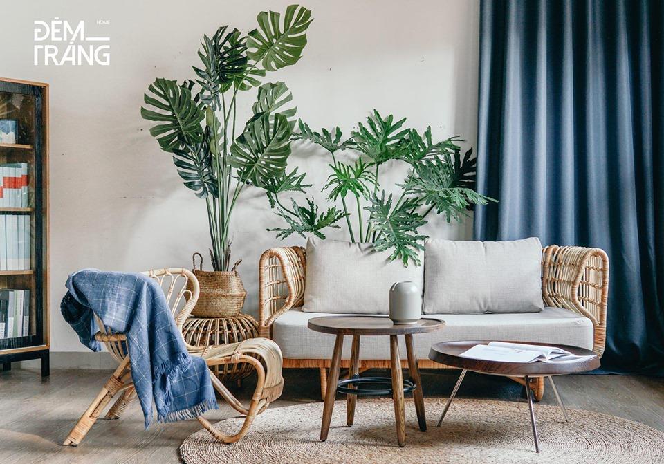 sofa may