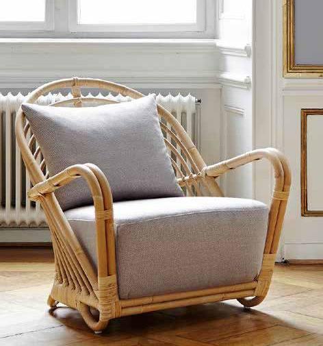 5 Mẫu Ghế sofa đơn đẹp giản dị mà sang trọng