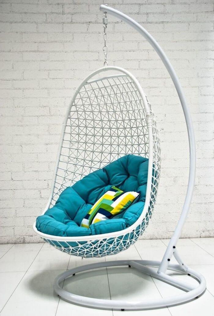 Giới thiệu về sản phẩm ghế xích đu mây tại Minh Mỹ Furniture